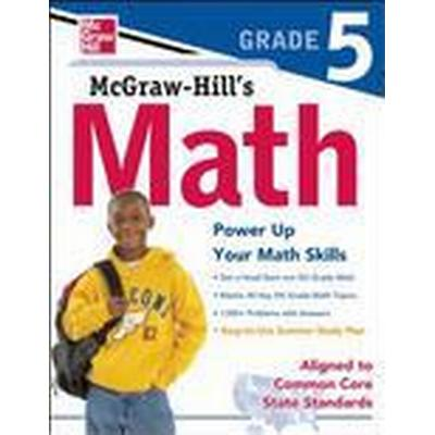 McGraw-Hill Math Grade 5 (Häftad, 2012)
