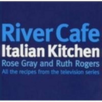 River Cafe Italian Kitchen (Häftad, 1998)