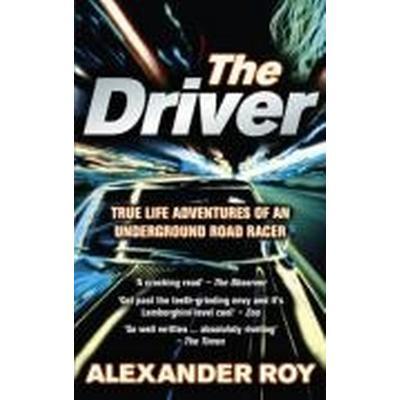 The Driver (Häftad, 2009)