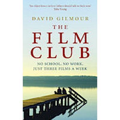 The Film Club (Häftad, 2010)