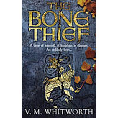 The Bone Thief (Häftad, 2012)