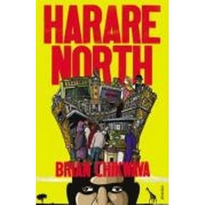 Harare North (Häftad, 2010)