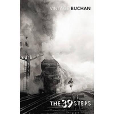 The Thirty Nine Steps (Häftad, 2011)