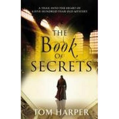 The Book of Secrets (Häftad, 2009)