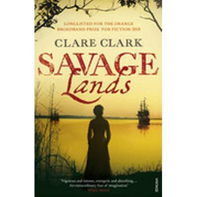Savage Lands (Häftad, 2011)