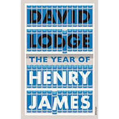 The Year of Henry James (Häftad, 2014)