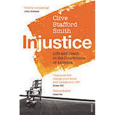 Injustice (Häftad, 2013)
