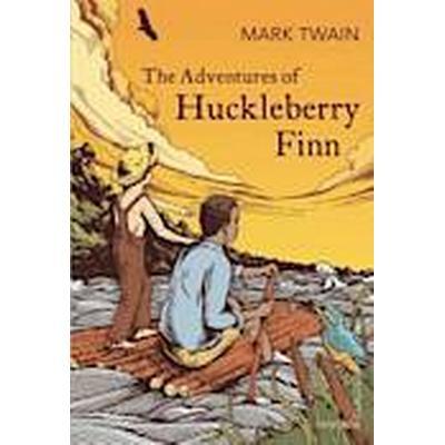 The Adventures of Huckleberry Finn (Häftad, 2012)