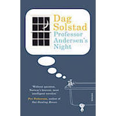 Professor Andersen's Night (Häftad, 2012)