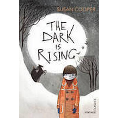 The Dark is Rising (Häftad, 2013)