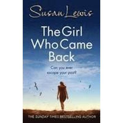 Girl Who Came Back (Häftad, 2016)