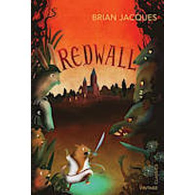Redwall (Häftad, 2014)