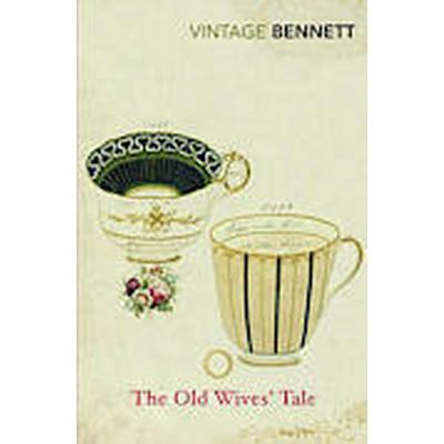 The Old Wives' Tale (Häftad, 2014)
