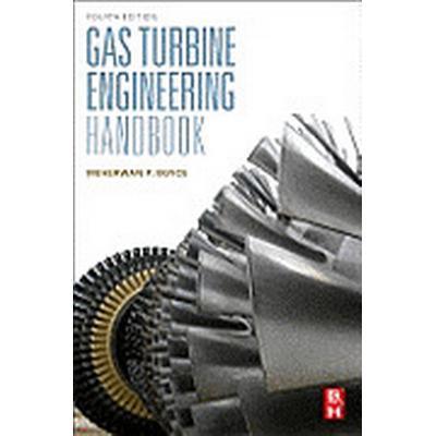 Gas Turbine Engineering Handbook (Inbunden, 2011)