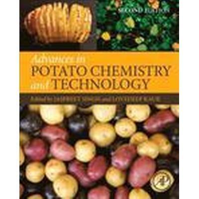 Advances in Potato Chemistry and Technology (Inbunden, 2016)
