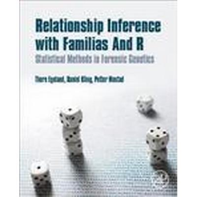 Relationship Inference with Familias and R (Inbunden, 2016)