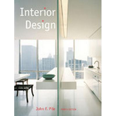 Interior Design (Häftad, 2007)