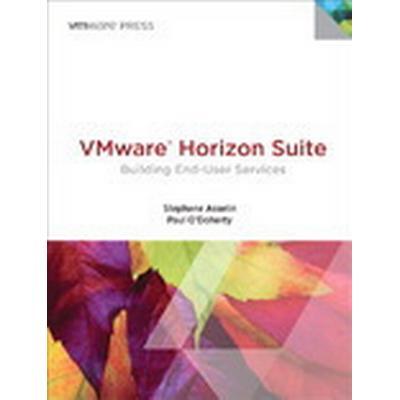 VMware Horizon Suite (Häftad, 2014)