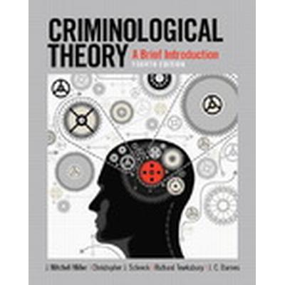 Criminological Theory (Häftad, 2014)
