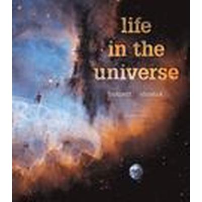 Life in the Universe (Häftad, 2016)