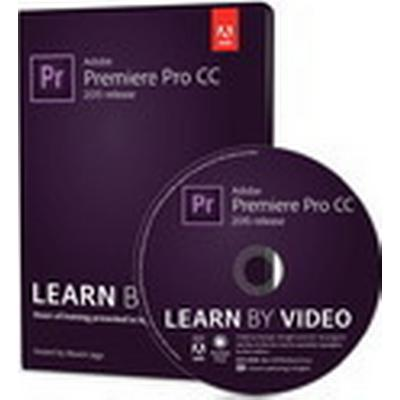 Adobe Premiere Pro CC Learn by Video (2015 release) (, 2015)