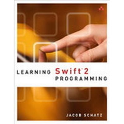 Learning Swift 2 Programming (Häftad, 2015)