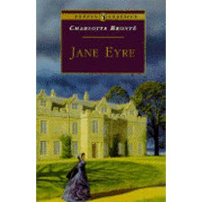 Jane Eyre (Häftad, 1994)