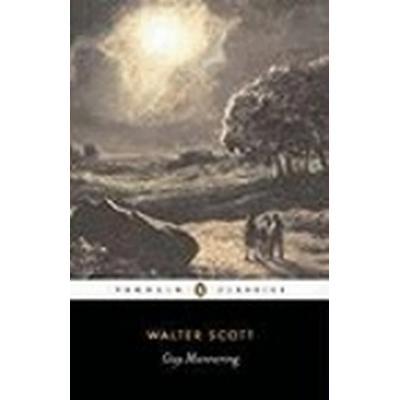 Guy Mannering (Häftad, 2003)
