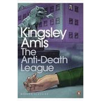 The Anti-Death League (Häftad, 2012)