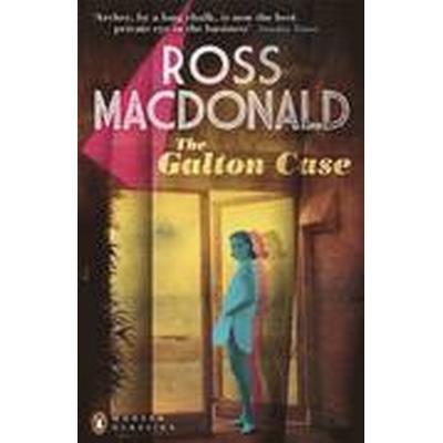 The Galton Case (Häftad, 2012)
