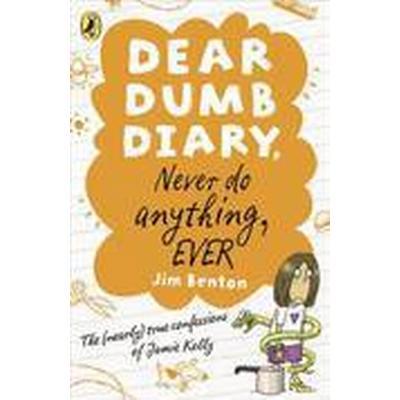 Dear Dumb Diary: Never Do Anything, Ever (Häftad, 2012)