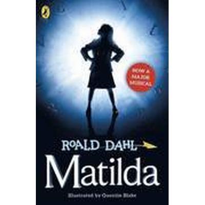 Matilda (Theatre Tie-in) (Häftad, 2011)