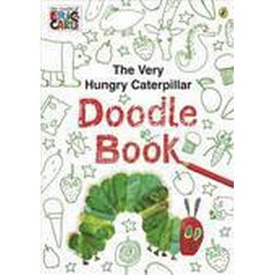 The Very Hungry Caterpillar Doodle Book (Häftad, 2014)