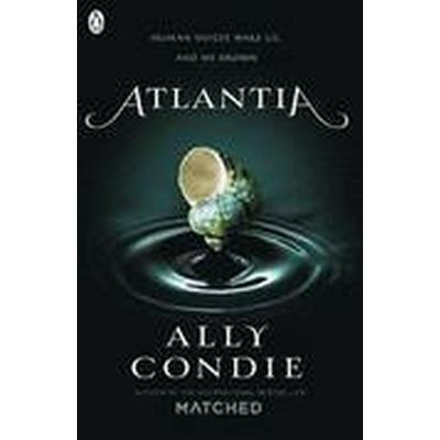 Atlantia: Book 1 (Häftad, 2014)