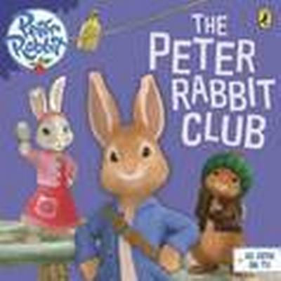 Peter Rabbit Animation: Peter's Club (Häftad, 2014)