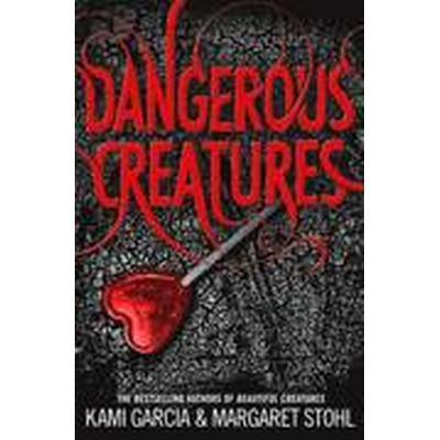 Dangerous Creatures (Book 1) (Häftad, 2014)