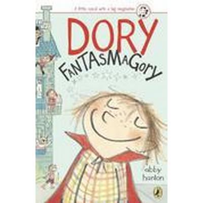 Dory Fantasmagory (Häftad, 2015)