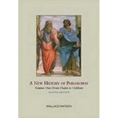 A New History of Philosophy, Volume I (Häftad, 1999)