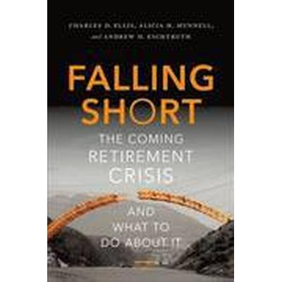 Falling Short (Inbunden, 2015)