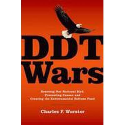 DDT Wars (Inbunden, 2015)