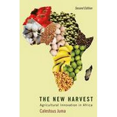 The New Harvest (Häftad, 2015)