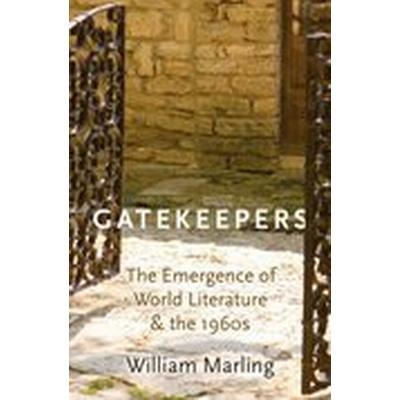 Gatekeepers (Inbunden, 2016)