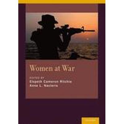 Women at War (Häftad, 2016)