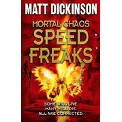 Mortal Chaos: Speed Freaks (Häftad, 2013)