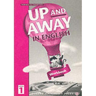 Up and Away in English: 1: Workbook (Häftad, 1997)