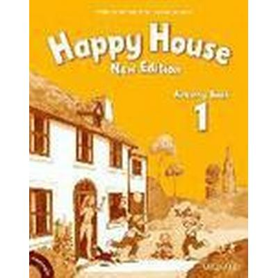 Happy House: 1 New Edition: Activity Book and MultiROM Pack (, 2009)