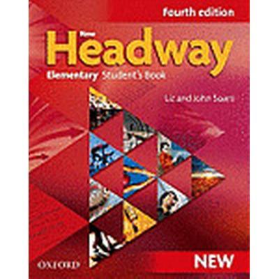 New Headway: Elementary Fourth Edition: Student's Book (Häftad, 2011)