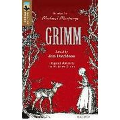 Oxford Reading Tree TreeTops Greatest Stories: Oxford Level 18: Grimm (Häftad, 2016)