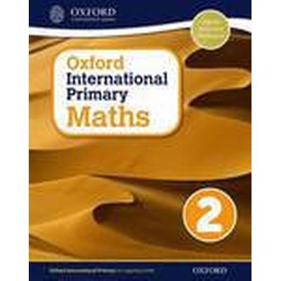 Oxford International Primary Maths: Stage 2: Age 6-7: Student Workbook 2 (Häftad, 2014)