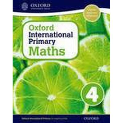 Oxford International Primary Maths: Stage 4: Age 8-9: Student Workbook 4 (Häftad, 2014)